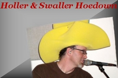 Holler and Swaller Hoedown Dyson Party