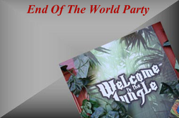 Link to The End Of The World Party Site