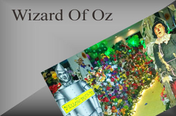 Merry Old Land Of Oz Party