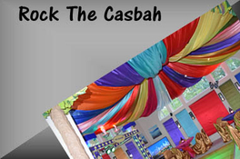 2019 Rock The Casbah Party